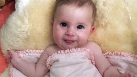 Avery's Bucket List': Five-Month Old Girl With Spinal Muscular ...