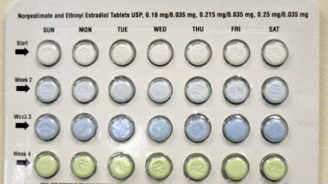 ht birth control jef 120227 wblog Second Birth Control Pill Recall in Month