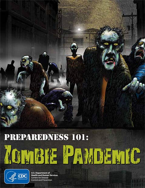 ht cdc zombie comic ll 111019 wblog Prepared for a Zombie Pandemic? CDC Can Help