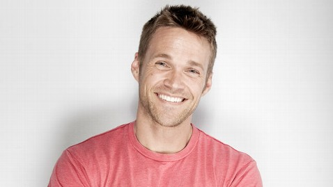 ht chris powell tk 120104 wblog Get Fit for 2013: Chris Powell Answers GMA Viewers Questions