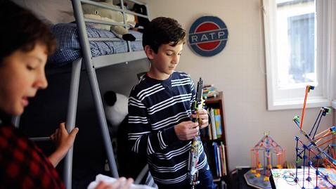 ht colman chadmon ll 121019 wblog Boy Ordered to Transfer Schools for Carrying Cystic Fibrosis Gene Mutation