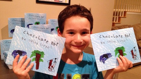ht dylan nt 130225 wblog Boy, 7, Raises More Than $30,000 for Sick Friend