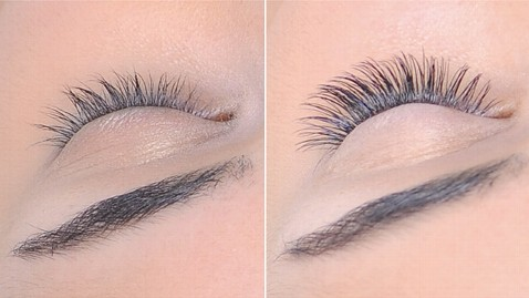 ht eyelash extensions ll 111129 wblog Extreme Eyelashes: Are Eyelash Extensions the Answer?