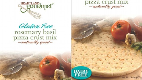 ht heartland gourmet dairy free ll 130329 wblog Dairy Free Baking Mixes Recalled Over Milk