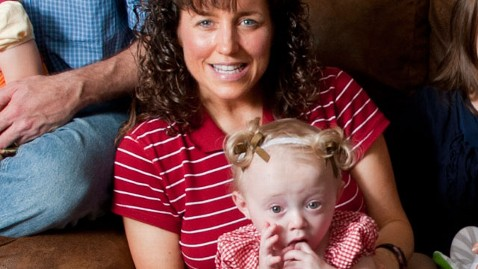 ht michelle duggar nt 111209 wblog Michelle Duggar Miscarriage Predictable in Advanced Age