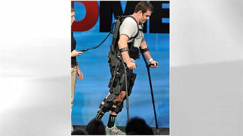 ht paul thacker exoskeleton jp 111026 wblog Turning No Into Yes... And the Talk Into Walk