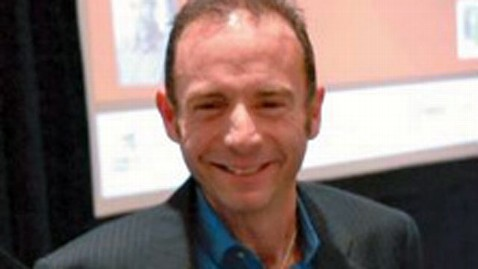 ht timothy brown jef 120607 wblog Man Cured of AIDS: I Feel Good
