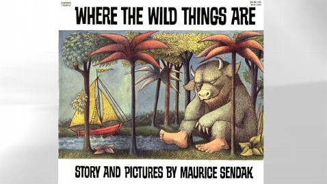 ht where the wild things are thg 120508 wblog  Where the Wild Things Are: The Psychology Behind Maurice Sendaks Classic