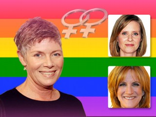 from Ace joy behar gay domestic partner