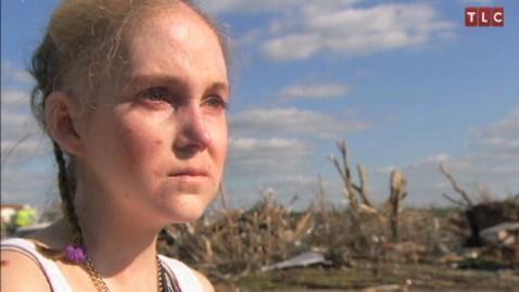 tlc tornado Chaser thg 120113 wblog Chasing Tornadoes With Epidermolysis Bullosa