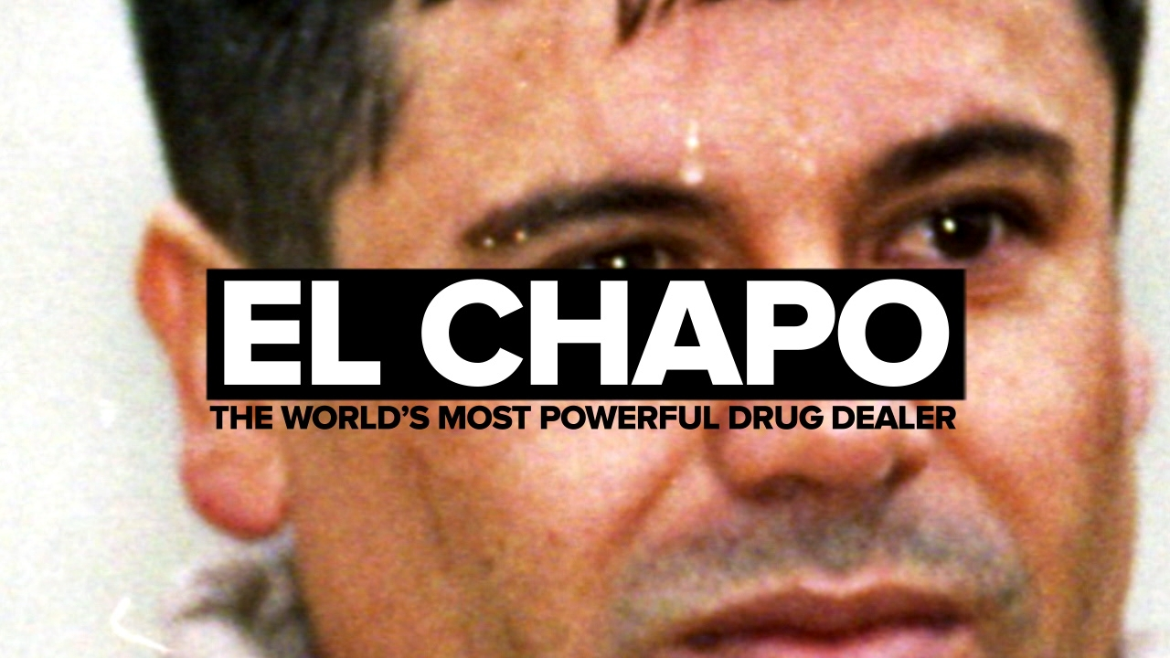 el chapo - photo #19