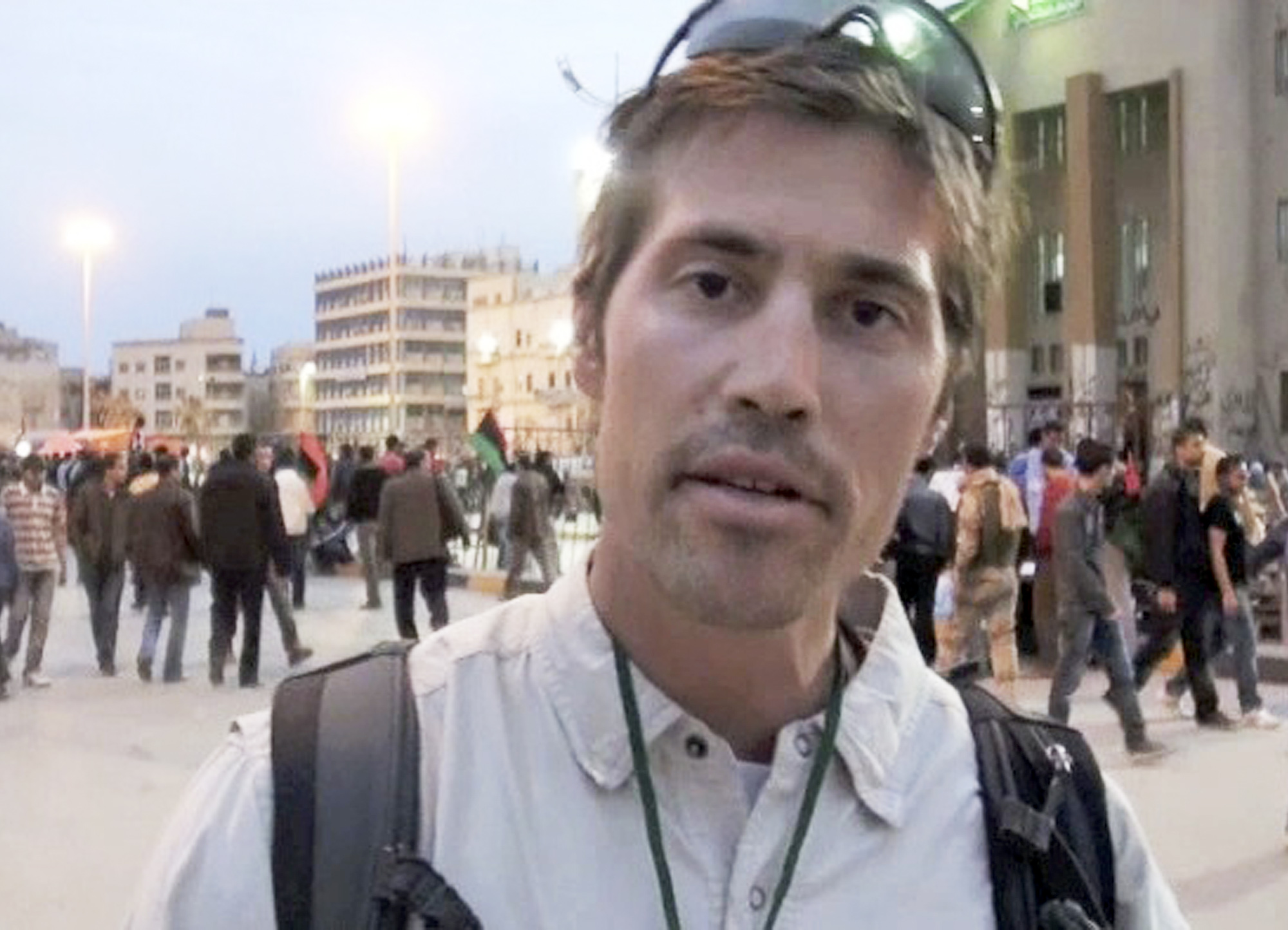 AP james foley 2 mar 140819 The International Effort to Free James Foley