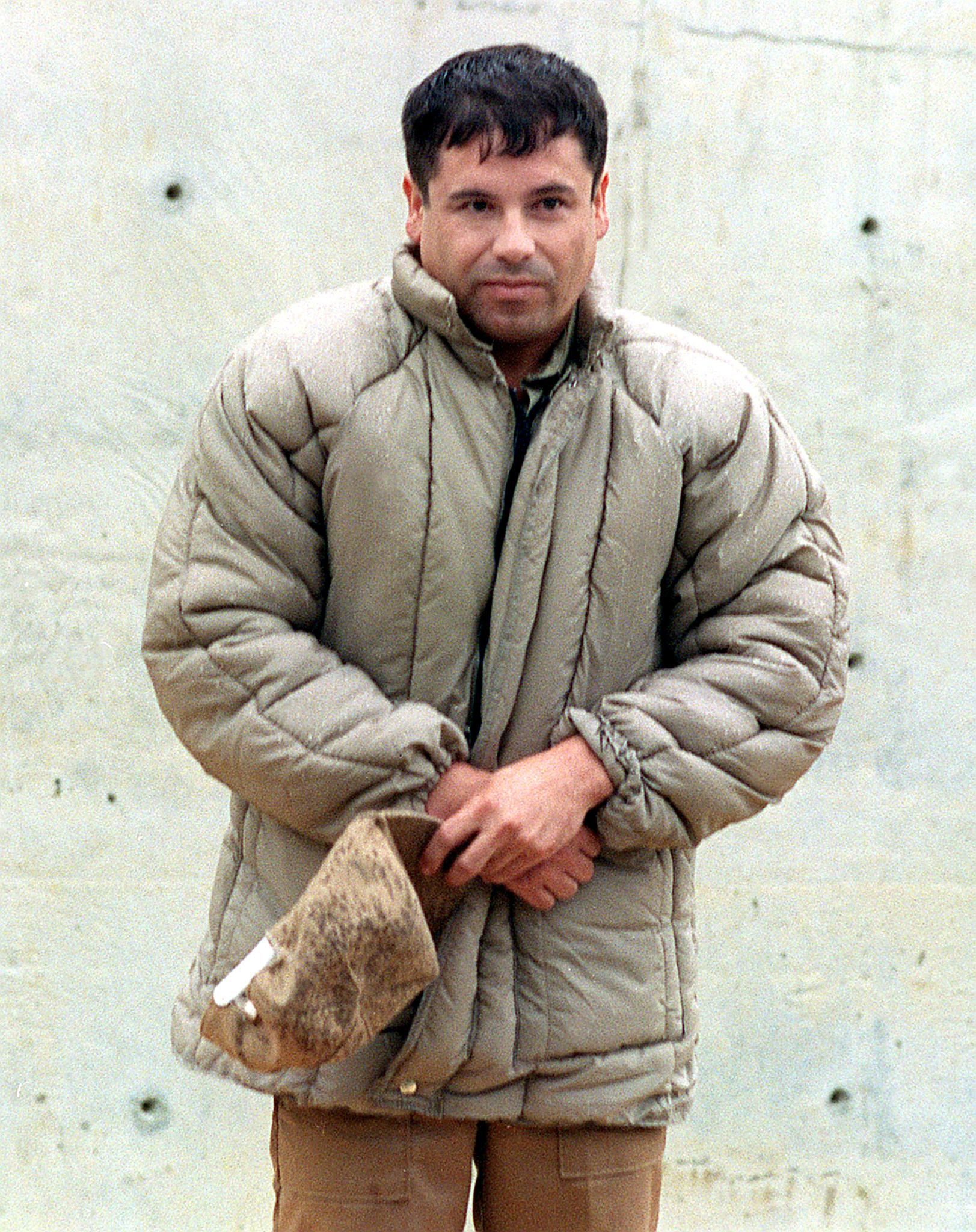 joaquin  u0026quot el chapo u0026quot  guzman photos and images