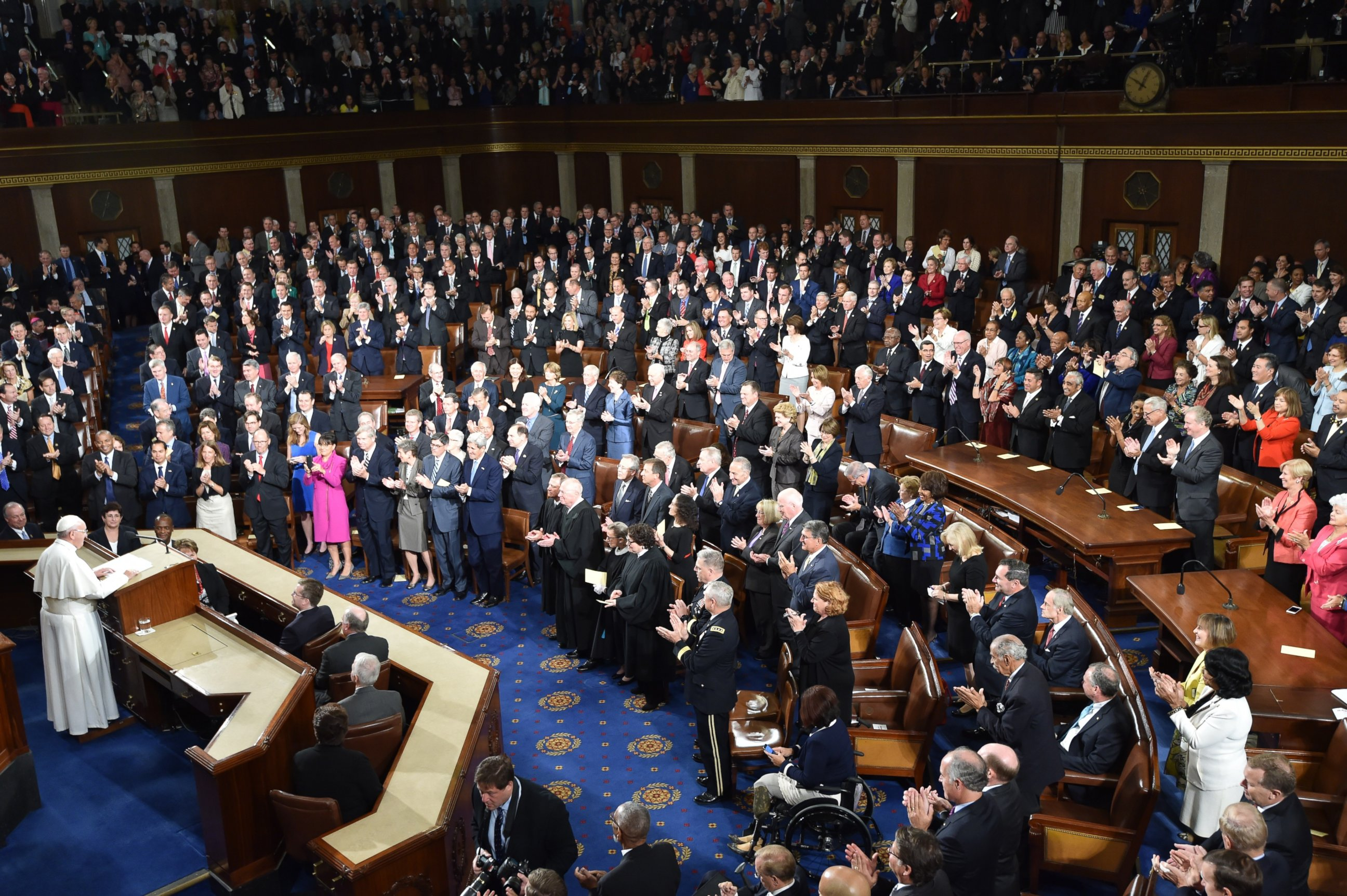 What Is a Quorum in the House and Senate?