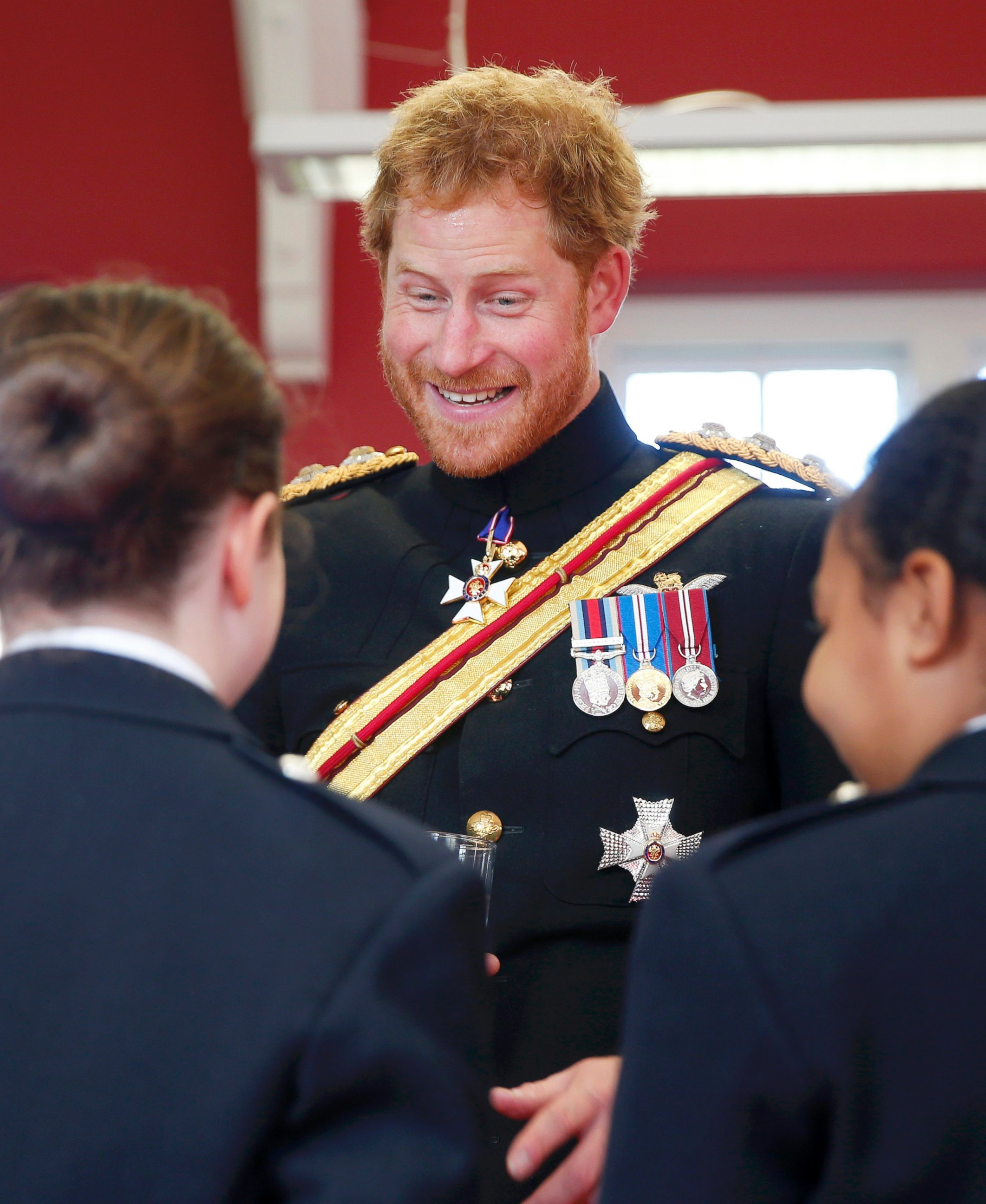 Prince Harry Photos And Images