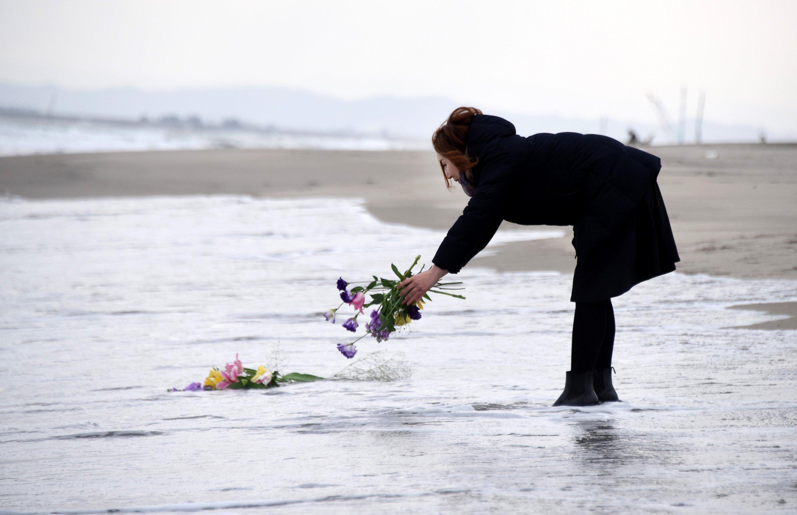 Japan Tsunami Videos at ABC News Video Archive at abcnews.com