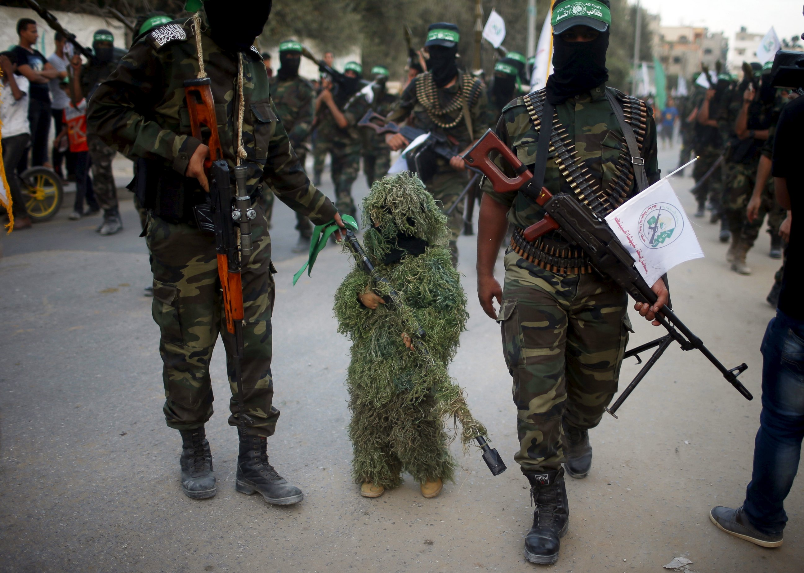 Hamas Palestine Videos at ABC News Video Archive at ...
