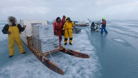 abc arctic IMG 0398 kb 120719 wblog Race Against Mother Nature: Arctic Great Escape
