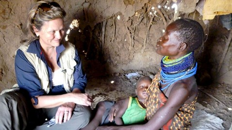 abc cynthia kenya cc 111109 wblog Forgotten Faces of Famine: UNICEF Aid Mission Heads to Kenya, Devastated by Drought