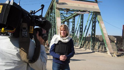 abc martha raddatz nt 111212 wblog Return to Iraq: Remembering 21 Trips as Americans Head Home
