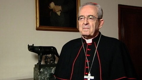 abc rigali mi 130312 wblog Electing a Pope: Cardinal Describes Weight of Conclave Vote