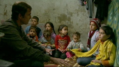 abc woodruff syria mi 130226 wblog Syrian Refugees Flood Lebanon to Escape Civil War: We Have Nothing