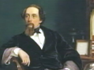 VIDEO: Charles Dickens 200th birthday is celebrated by Prince Charles and Ralph Fiennes.