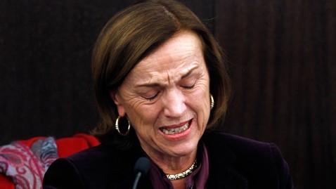 ap elsa fornero crying nt 111205 wblog Italian Welfare Minister Cries Over Word Sacrifice