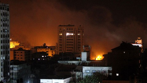 ap gaza ac 121120 wblog U.S. Officials Emphasize De escalating Gaza Violence