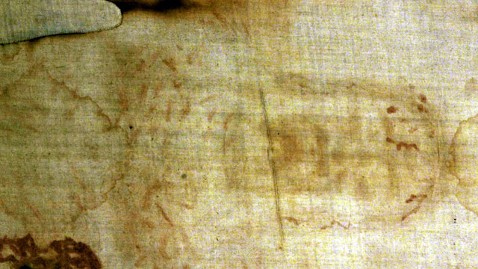 ap holy turin shroud nt 111221 wblog The Shroud of Turin Wasnt Faked, Italian Experts Say