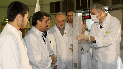 ap iran nuclear lt 120414 wblog Looking to Calm Fears, Iran Nuclear Talks Resume