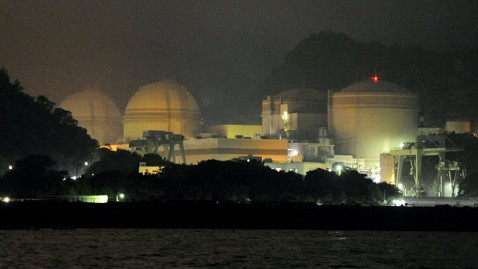 ap japan ohi nuclear jt 120701 wblog Japan Restarts Nuclear Reactor Amid Protests