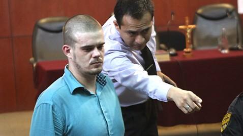 ap joran van der sloot ll 120111 wblog Joran Van Der Sloot Pleads Guilty to 2010 Peru Murder