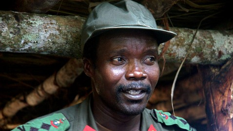 ap joseph kony ll 120405 wblog Kony 2012 Sequel  Has Less Emotion, More Details