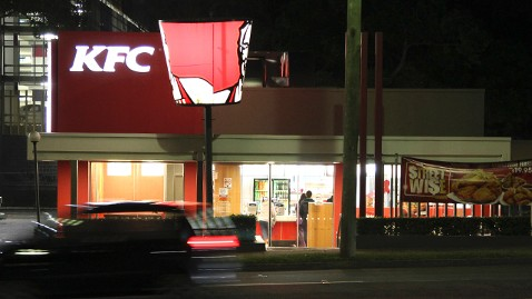 ap kfc australia dm 120427 wblog KFC Must Pay $8.3M to Family of Brain Damaged Girl