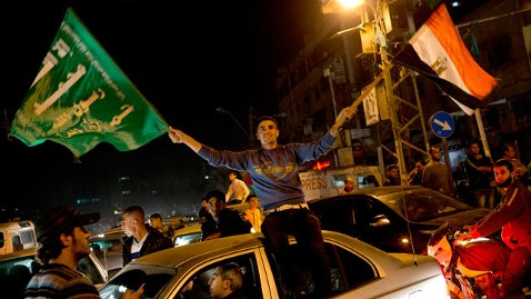 ap mideast cease fire flag tk 121121 wblog White House Officials Say Israel Hamas Cease Fire is Tenuous