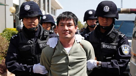 ap naw kham dm 130301 wblog China TV Kills Live Execution Plans at Last Minute