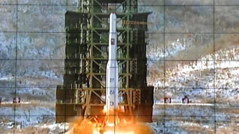 ap north korea missile launch jt 121212 wblog Google Earth Used to Spot North Korean Labor Camp