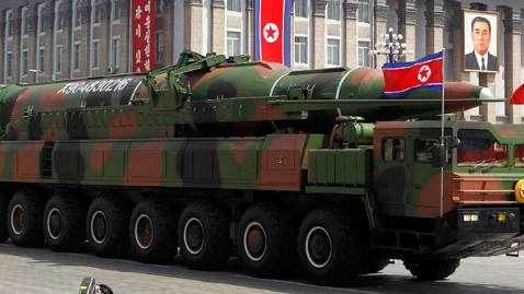 ap north korea missiles parade thg 120426 wblog North Koreas Missiles Are Fakes, Analysts Say