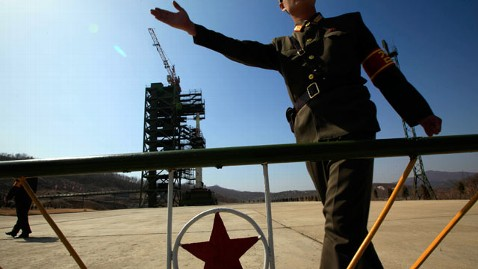 ap north korea rocket 2 wy 120411 wblog Official: North Korea Missile Launch Expected in Next 24 to 48 Hours