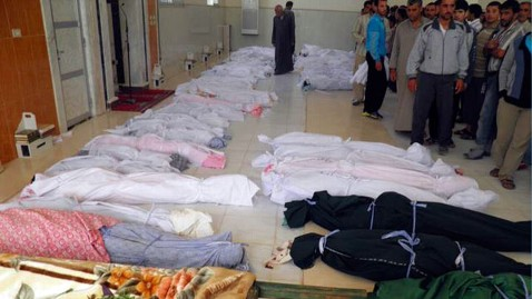 ap syria massacre nt 120528 wblog Russia Says Syrian Regime Bears Main Responsibility for Bloodshed