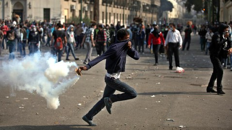 ap tahrir protests mi 121127 wblog Nightline Daily Line, Nov. 27: Lotto Fever