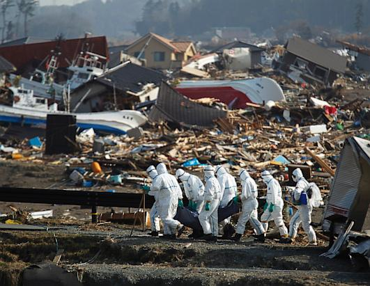 essay tsunami japan 2011 The 2011 earthquake and tsunami that hit japan were considered as one of the worst disasters that hit any country in the world this disaster also affected.