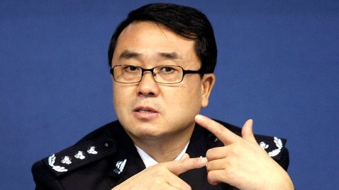 ap wang lijun china politics dm 120208 wblog Chinas Hero Cop Vanishes Into Vacation Style Therapy