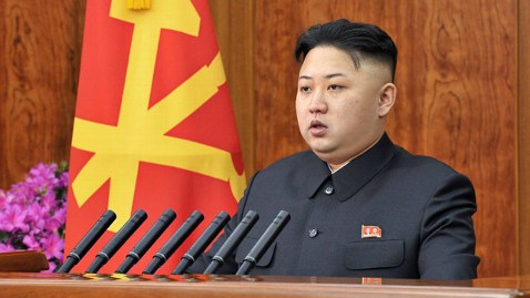 epa kim jong un speech nt 130101 wblog In New Years Speech, North Korean Leader Pushes for Unity, Peace