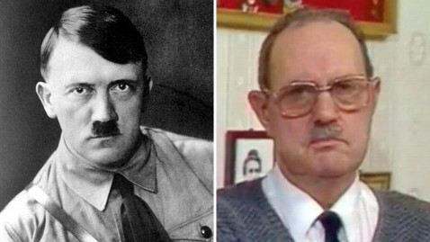 gty adolf hitler jean marie loret son thg 120220 wblog Did Hitler Have a Secret Son? Evidence Supports Alleged Sons Claims