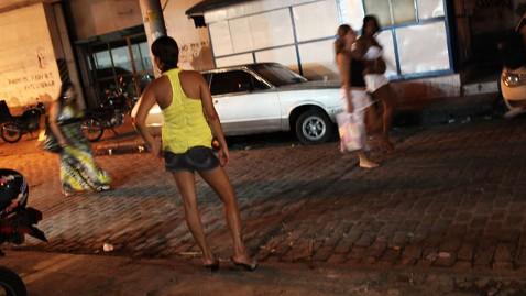top prostitute girls