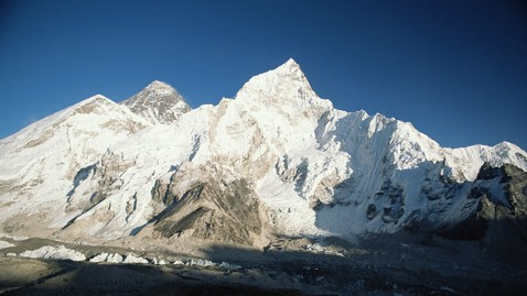 gty everest lpl 120525 wblog Everest Overcrowding Could Be Fatal This Weekend
