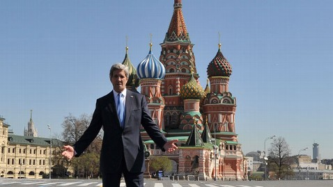 gty john kerry russia kb 130507 wblog Live Updates: Syria Crisis