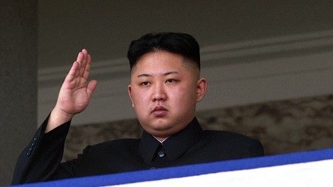 gty kim jong un jp 121212 wblog N. Koreas Kim More Intent on Nukes Than Dad Was: Analysis